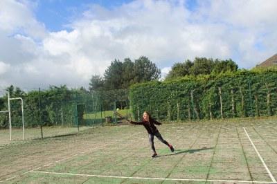 tennis 6V