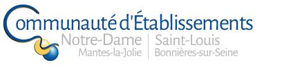 Communauté d'Etablissements privés Notre-Dame Mantes - Saint-Louis Bonnières sur Seine